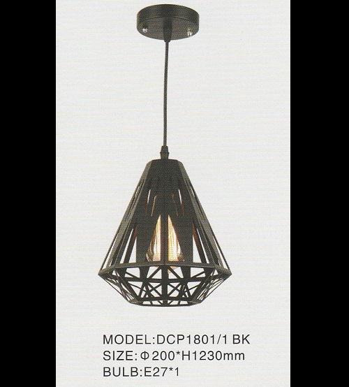 DCP-1801-1-BK