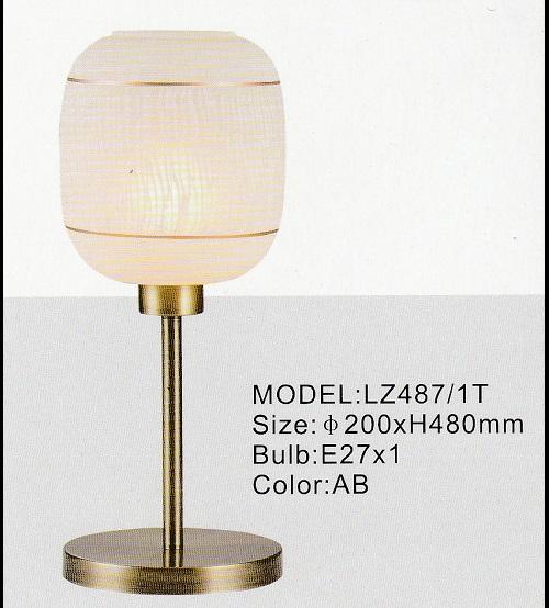 LZ487-1T AB