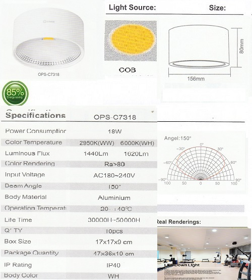 OPS-C7318-18W-OUTBOW