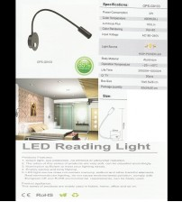 OPS-G9103-READING-LIGHT