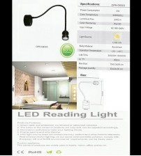 OPS-G9303-READING-LIGHT