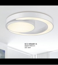 SCC-MX6001-S