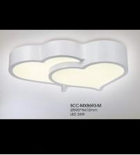 SCC-MX8693-M