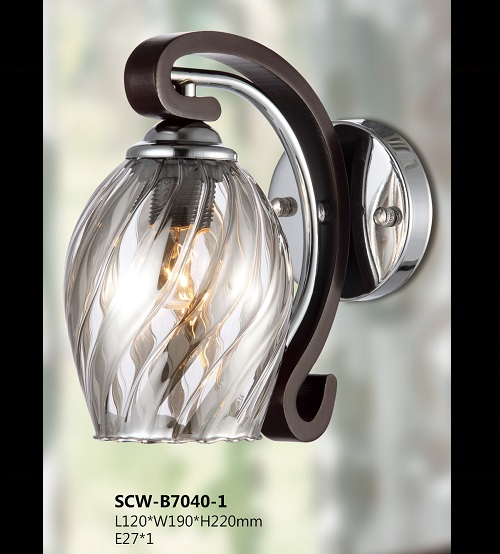 SCW-B7040-1 KAYU+KACA