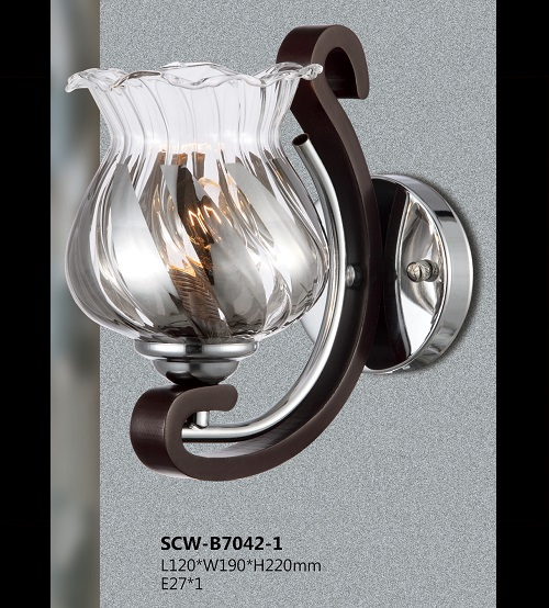 SCW-B7042-1 KAYU+KACA