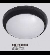 SCC-1110-280-BK-KOMPLIT
