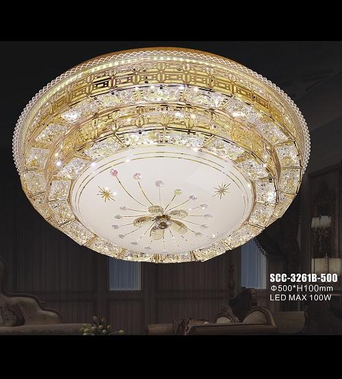 SCC-3261B-500-KOMPLIT