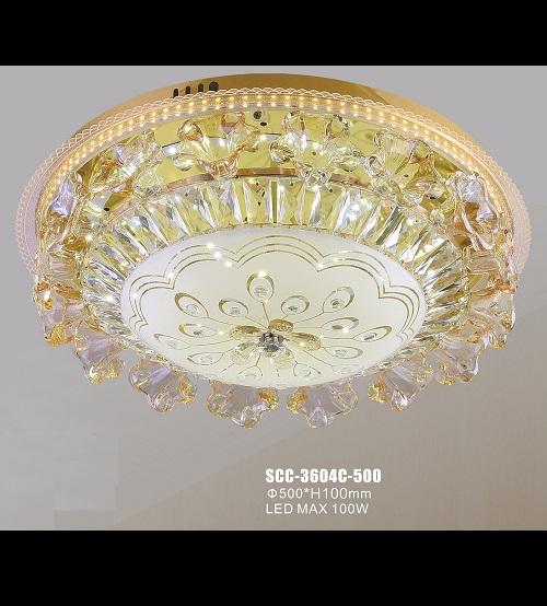 SCC-3604C-500-KOMPLIT