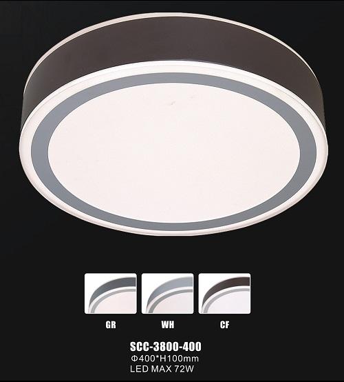 SCC-3800-400-KOMPLIT
