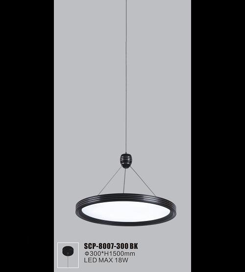 SCP-8007-300-BK