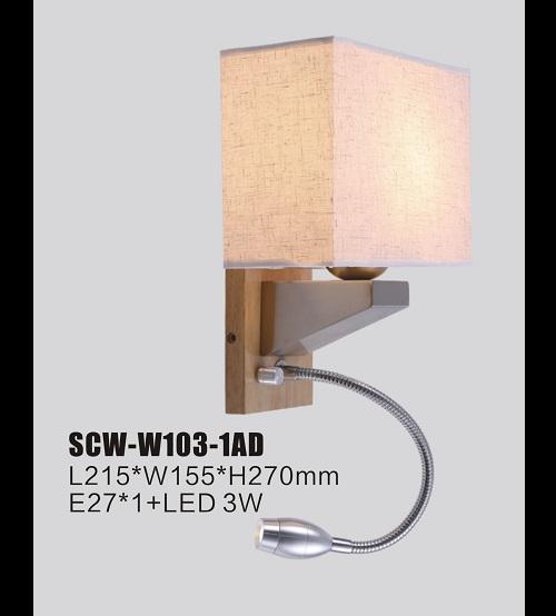 SCW-W103-1AD-KAYU