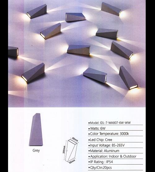 IDL-7-WA807-6W-WW-GREY