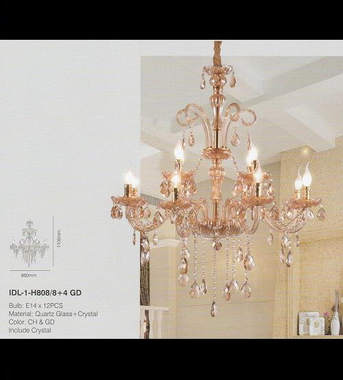 IDL-1-H808-8+4-GD