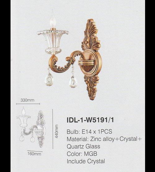 IDL-1-W5191-1-MGB