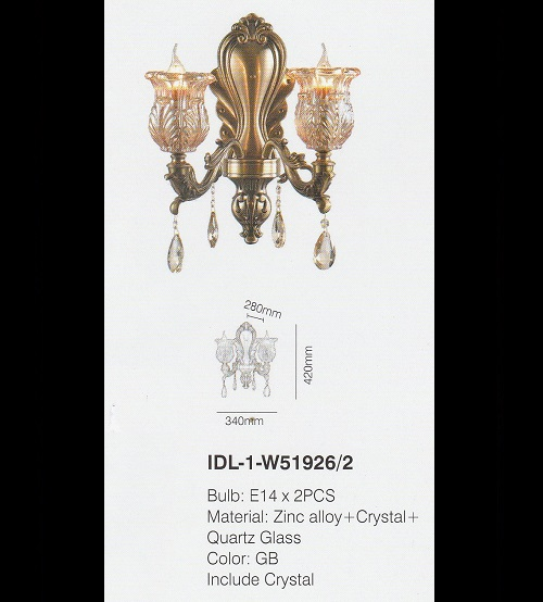 IDL-1-W51926-2-GB