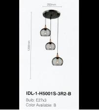 IDL-1-H5001S-3R2-B