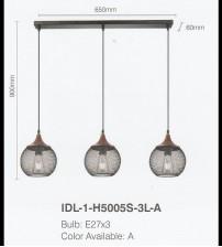 IDL-1-H5005S-3L-A