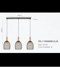 IDL-1-H5006M-3L-B