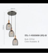 IDL-1-H5006M-3R2-B
