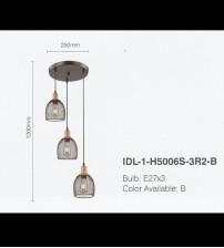 IDL-1-H5006S-3R2-B