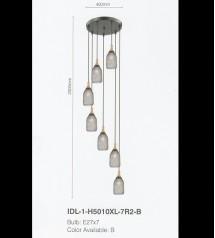 IDL-1-H5010XL-7R2-B