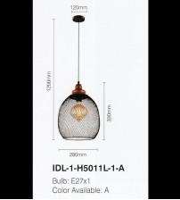 IDL-1-H5011L-1-A