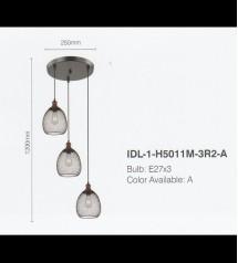 IDL-1-H5011M-3R2-A