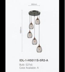 IDL-1-H5011S-5R2-A