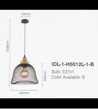 IDL-1-H5012L-1-B