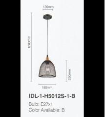 IDL-1-H5012S-1-B