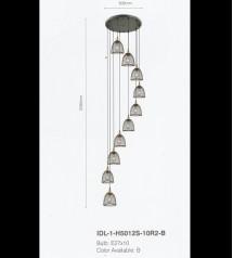 IDL-1-H5012S-10R2-B