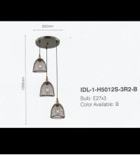 IDL-1-H5012S-3R2-B
