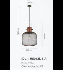 IDL-1-H5013L-1-A