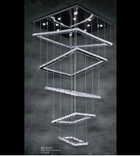 LAMPU PLAFON LED SCC-5712-F