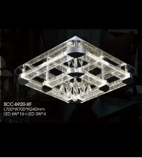 LAMPU PLAFON LED SCC-6920-XF