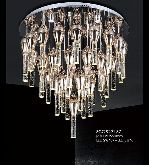 LAMPU PLAFON LED SCC-9291-37