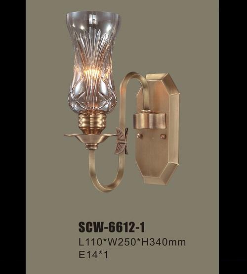 SCW-6612-1 TEMBAGA