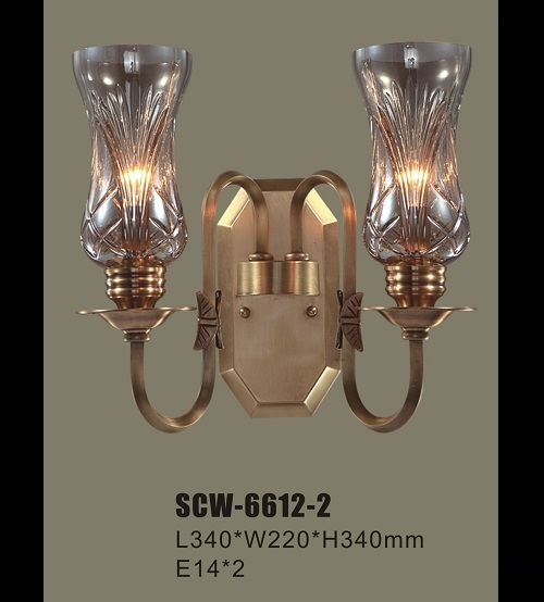 SCW-6612-2 TEMBAGA