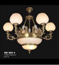 SCH-8515-6 TEMBAGA