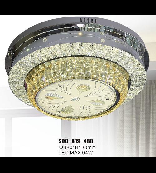 SCC-819-480 KOMPLIT