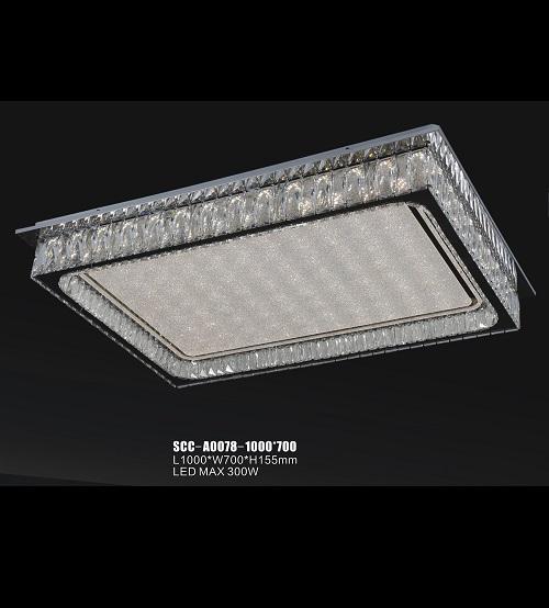 SCC-A0078-1000-700 KOMPLIT